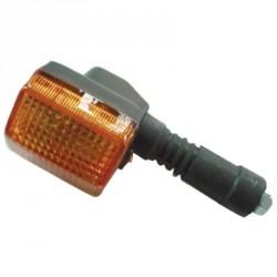 CLIGNOTANT AVANT-ARRIERE DROIT-GAUCHE HONDA CB500 94-99 ET ARRIERE NX650 DOM. XL600V TRANSALP