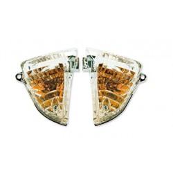 CLIGNOTANT ARRIERE DROIT SUZUKI GSXR600-750 06-07