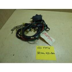 FAISCEAU ELECTRIQUE 125 MTX
