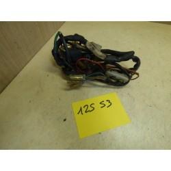 FAISCEAU ELECTRIQUE 125 S3