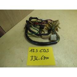 FAISCEAU ELECTRIQUE 125 CB S