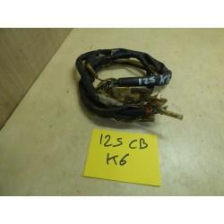 FAISCEAU ELECTRIQUE 125 CB K6
