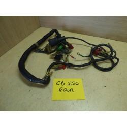 FAISCEAU ELECTRIQUE CB 550 FOUR