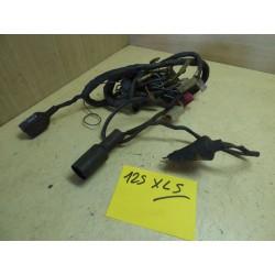 FAISCEAU ELECTRIQUE 125 XLS