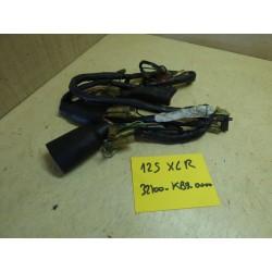 FAISCEAU ELECTRIQUE 125 XLR