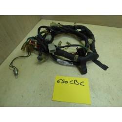 FAISCEAU ELECTRIQUE CB 650 C