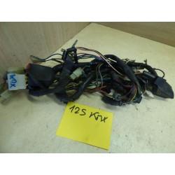 FAISCEAU ELECTRIQUE 125 KMX