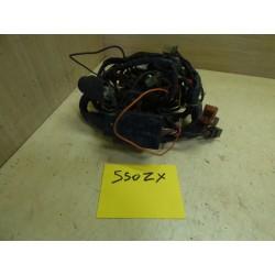 FAISCEAU ELECTRIQUE 550 ZX