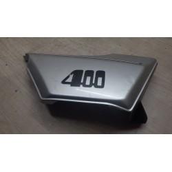FLANC ARRIERE DROIT CB 400 N