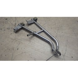 BARRES ARRIERE CB 400 N