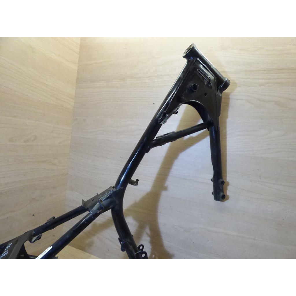 cadre avec carte grise 125 sr. Black Bedroom Furniture Sets. Home Design Ideas