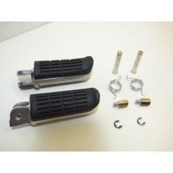 REPOSE PIEDS AVANT POUR HONDA VTR1000 VFR800 XL1000V CBR1100XX CB1100 CB250F CBR600 NT650