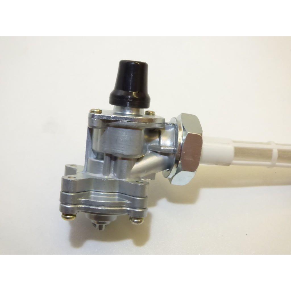 robinet essence kymco sector