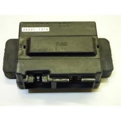 BOITE A FUSIBLE ZXR 750 STINGER