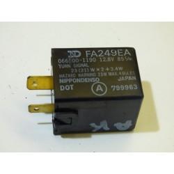 CENTRALE CLIGNOTANTS GPZ 1100
