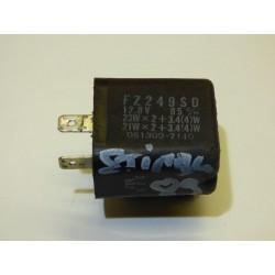 CENTRALE CLIGNOTANTS ZXR 750 STINGER