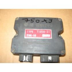 CDI Yamaha 750 XJ