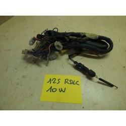 FAISCEAU ELECTRIQUE 125 RDLC