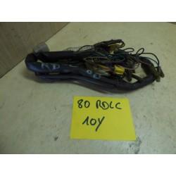 FAISCEAU ELECTRIQUE 80 RDLC