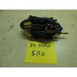FAISCEAU ELECTRIQUE 80 RDMX