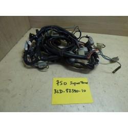 FAISCEAU ELECTRIQUE 750 SUPER TENERE