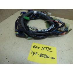 FAISCEAU ELECTRIQUE 660 XTZ