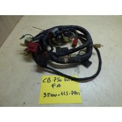 FAISCEAU ELECTRIQUE CB 750 BOL D OR