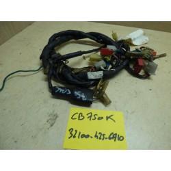 FAISCEAU ELECTRIQUE CBK 750