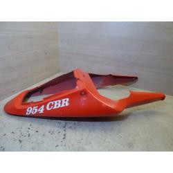 COQUE ARRIERE CBR 900