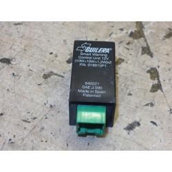CENTRALE CLIGNOTANTS GP 800