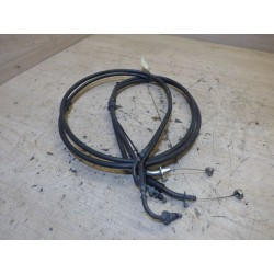 CABLE ACCELERATEUR GP 800