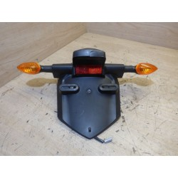 BAVETTE ARRIERE COMPLETE FZ6
