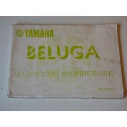 MANUEL DU PROPRIETAIRE 50 BELUGA