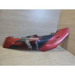 COQUE ARRIERE DROITE ZXR 750 STINGER