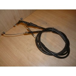 cable accelerateur zzr de 90-93 zx600d