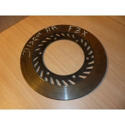 disque de frein arriere 750 FZX