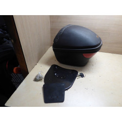 TOP CASE SCOOTER 1 CASQUE