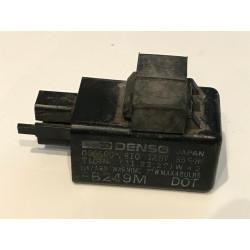CENTRALE CLIGNOTANT FB249M FJ 1200 XJ 600 S 600 FAZER 750 YZF