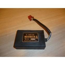 CDI 750 VFS RC07