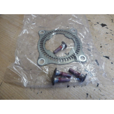 COURONNE ABS ARRIERE Z750