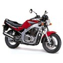 500 GS GSE