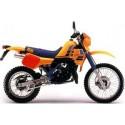 250 TS X ou RH
